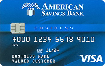 Visa® Platinum Business