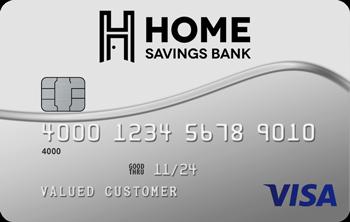 Visa® Platinum