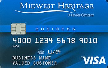Visa® Platinum Business