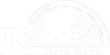 Kahoka State Bank