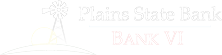 The Plains State Bank