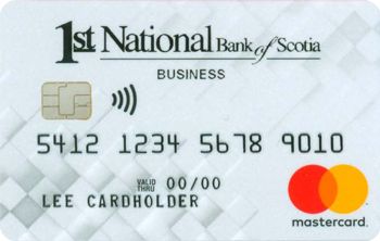 MasterCard® Business