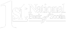 First National Bank of Scotia